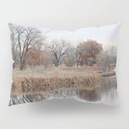 Lake_RockyMtn_03 Pillow Sham