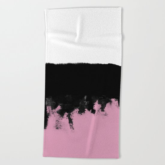 AWS001 Beach Towel