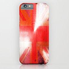God save the Union Jack iPhone 6s Slim Case