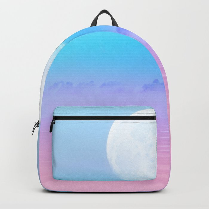 Beauty for ashes Backpack