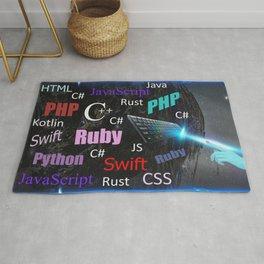 Programming languages Rug