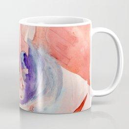 Grandmother Death III Coffee Mug