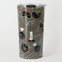 Science Fair Travel Mug