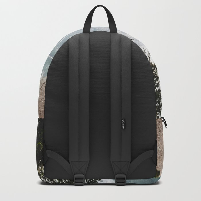 Follow Me Home Backpack