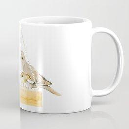 Dove Dining Coffee Mug