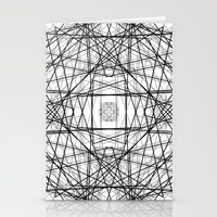 code Stationery Cards featuring Code 2 by Dood_L