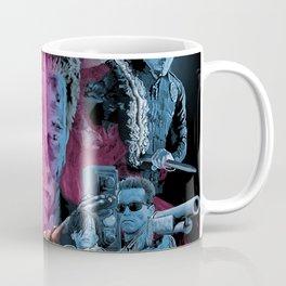 Terminator Duality Coffee Mug