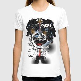 Bonkers in love  T-shirt