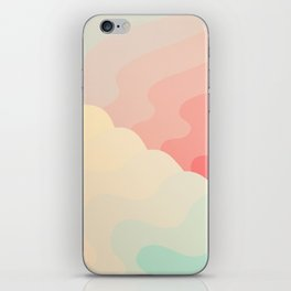 Ebb & Flow iPhone Skin