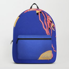 King Jelly Backpack