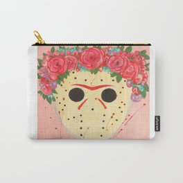 Summer of Jason Carry-All Pouch