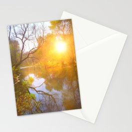 Abuelo Stationery Cards