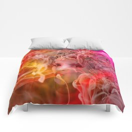 Vaping Comforters