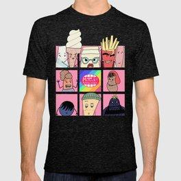 McTucky Fried High T-shirt