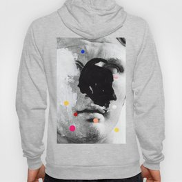 Composition 476 Hoody