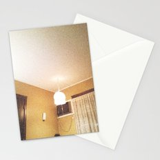 We Live Here  Stationery Cards