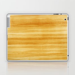 Beautiful Yellow Laptop & iPad Skin