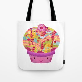 Mrs P Tote Bag