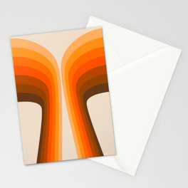 Golden Wing Stationery Cards