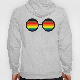 visibly gay Hoody