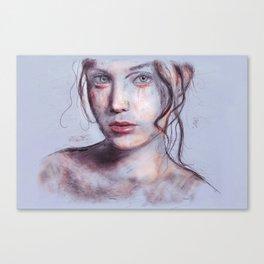 Deep Soul 20 Canvas Print