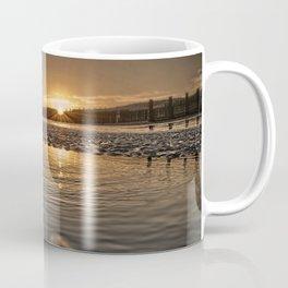 Old Defences Rye Bay Coffee Mug