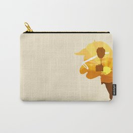 Carl's Dream Carry-All Pouch