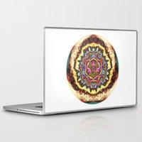 gucci Laptop & iPad Skins featuring Energy 7 by JuanAndresChacin