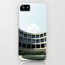 Through the Roof iPhone Case