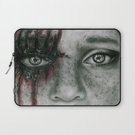 Still Standing Laptop Sleeve