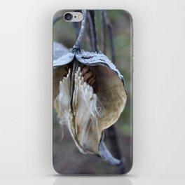 Woodslife iPhone Skin