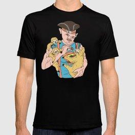 Sloths T-shirt