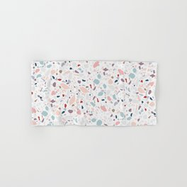 Terrazzo Design Nº1 Hand & Bath Towel