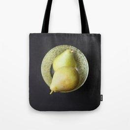 Pears Still life Tote Bag