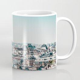 I <3 parisian rooftops. Coffee Mug