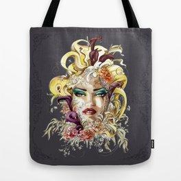 Vénéneuse Tote Bag
