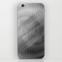 Crystal Cadaver iPhone Skin