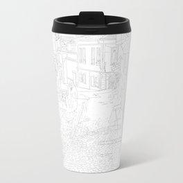 Eskisehir Travel Mug