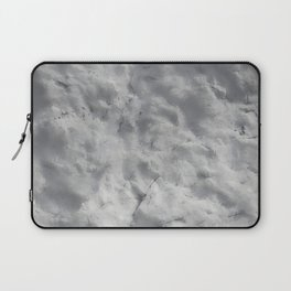 textured wall for background and texture Laptop Sleeve