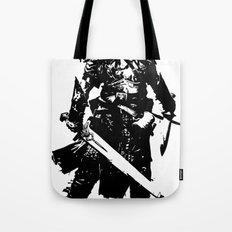 Fantasy Trooper Tote Bag
