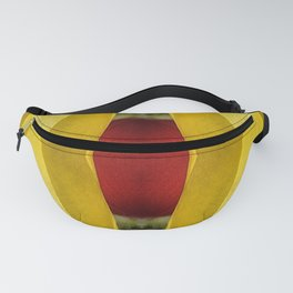 Tribal Twins Fanny Pack