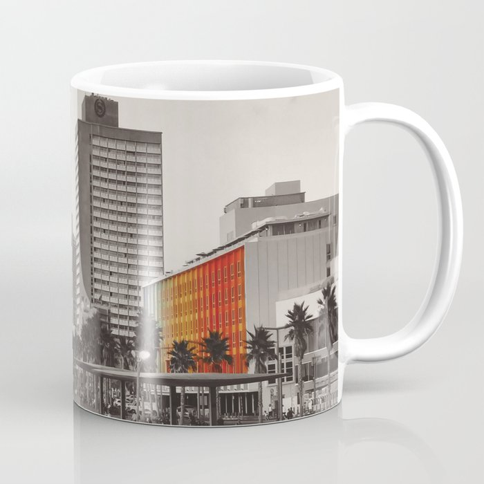 TLV Coffee Mug