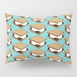 I Need S'more!!! Pillow Sham