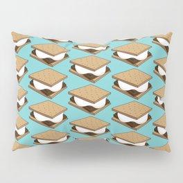 I Need S'more!!! Pillow Sham