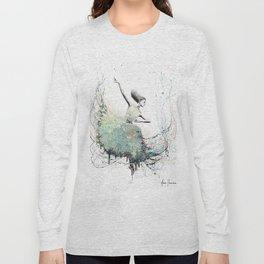 Opal Oasis Dance Long Sleeve T-shirt