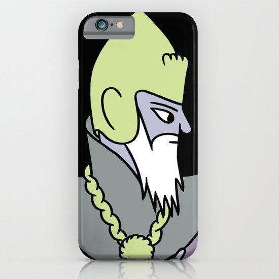 ATLANTEAN DUDES iPhone & iPod Case