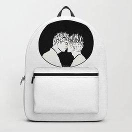 Aku Cinta Kamu Backpack