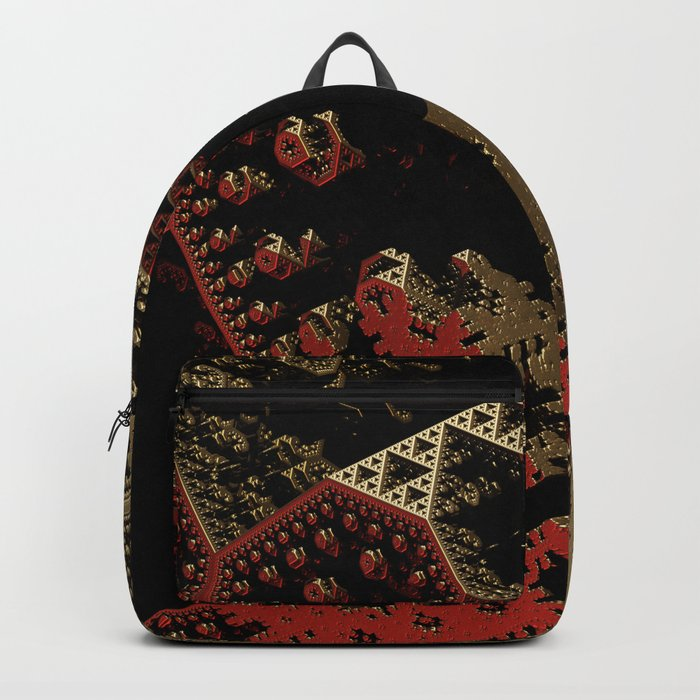 C O M P U T A T I O N 0 2 Backpack
