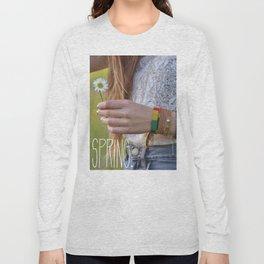 Waiting for Summer Long Sleeve T-shirt