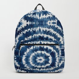 WATERCOLOR SHIBORI Backpack